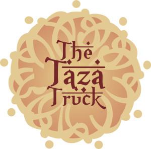 Taza Truck_logo