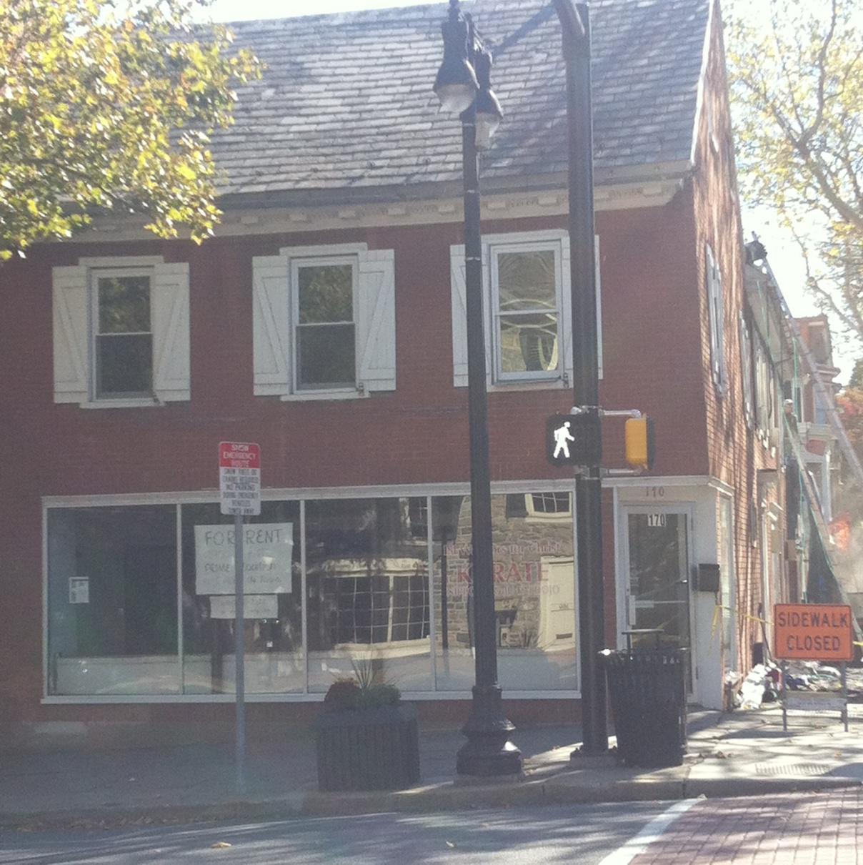 Bluestone Property Management Easton